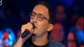 O Ses Emin Karadayı YALGIZAM Azerbaycan şarkısı 5 KASIM 2017