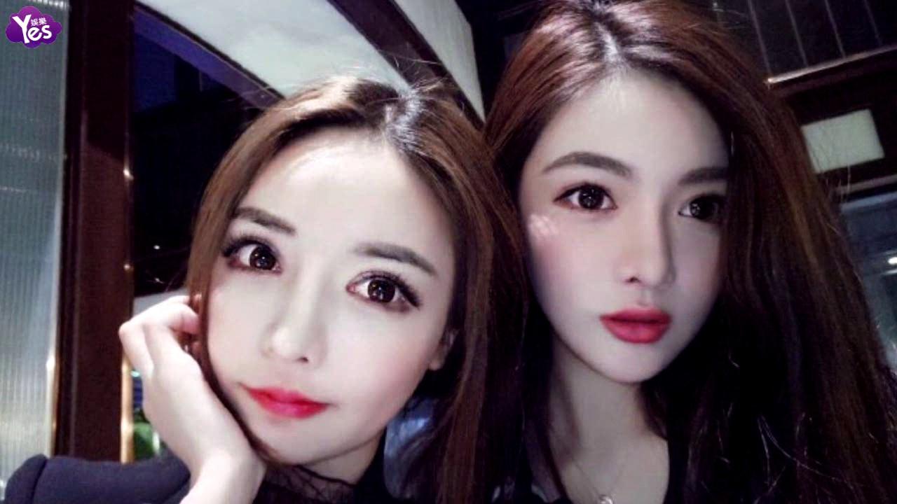 網紅三姐妹聚會高度撞臉 拍照兩小時修圖一小時 - YouTube
