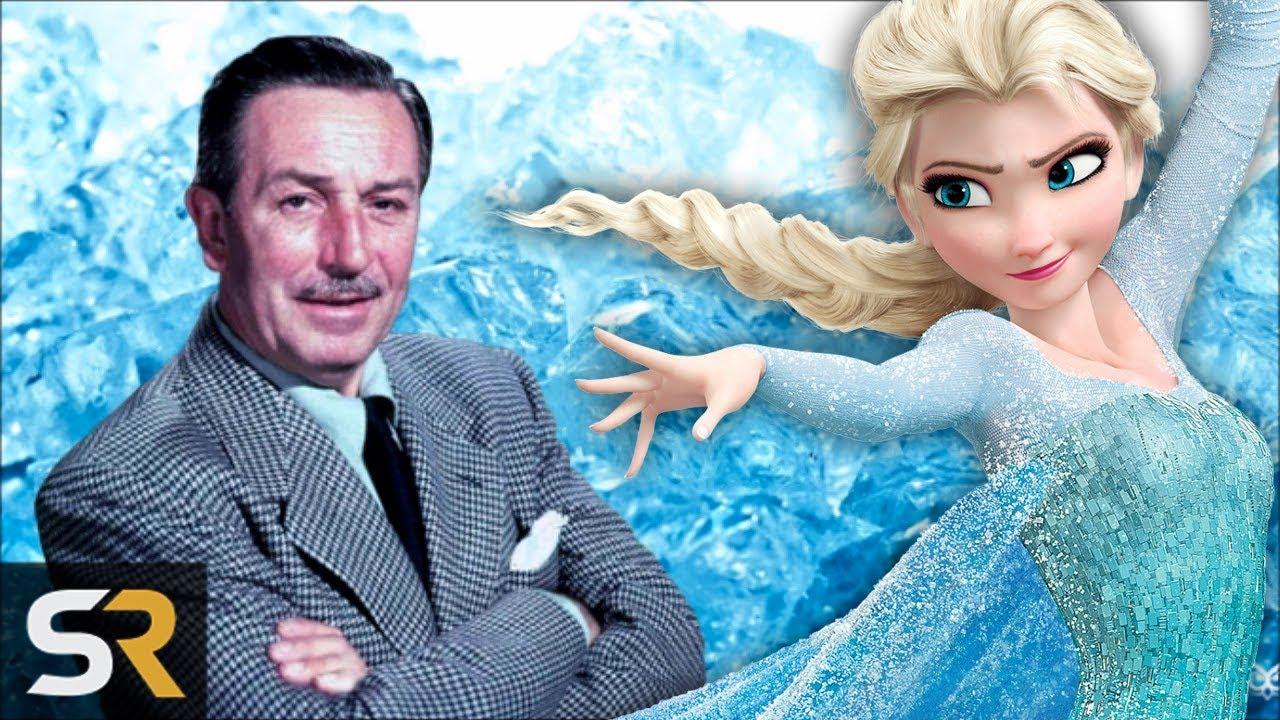保存 ウォルト ディズニー 冷凍