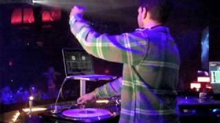 DJ AM LIVES: Debut Performance at Palms Las Vegas 4.24.09