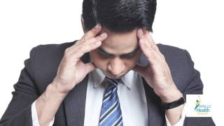 Stress Management & Depression at Work. Renowned Psychiatrist Dr Achal Bhagat on how to beat it