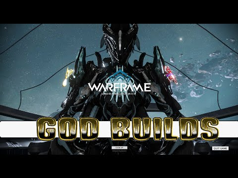 Warframe God Builds Ep. 15 Zephyr