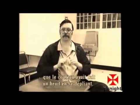 Serial killer Edmund Kemper interview ► [Serial killers documentaries episodes]
