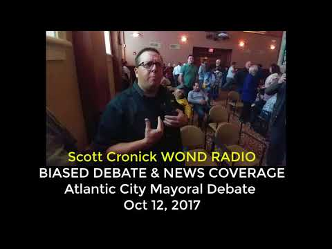 Radio Bias. Scott Cronick WOND