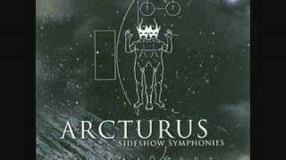 Watch Arcturus White Noise Monster video