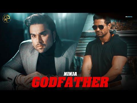 Godfather - Ninja       Thana Sadar   New Punjabi Song 2021    Latest Punjabi so