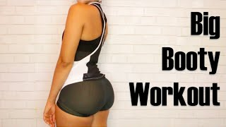The Best Butt Workouts