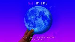 Play My Love (feat. Major Lazer, WizKid & Dua Lipa)