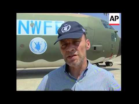 UN Rep to Lebanon calls for immediate ceasefire, WFP aid arrives in Beirut
