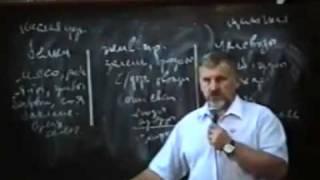 Здоровое питание  Принципы здорового питания  Раздельное питание  Лекция о здоровом раздельном питании профессора Жданова EshZdorovo ru