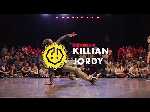KILLIAN – JORDY / Demi-finale Junior WGTF?! 2015 thumbnail