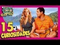15 Curiosidades de Como si fuera la primera vez (50 First Dates) - Retro #13 | Popcorn News