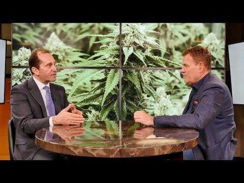 Faircourt Asset Management Inc CEO Shares Favourite Cannabis Stocks
