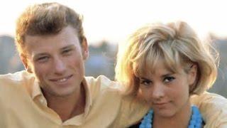 D'où viens-tu Johnny? avec Sylvie Vartan (1963)