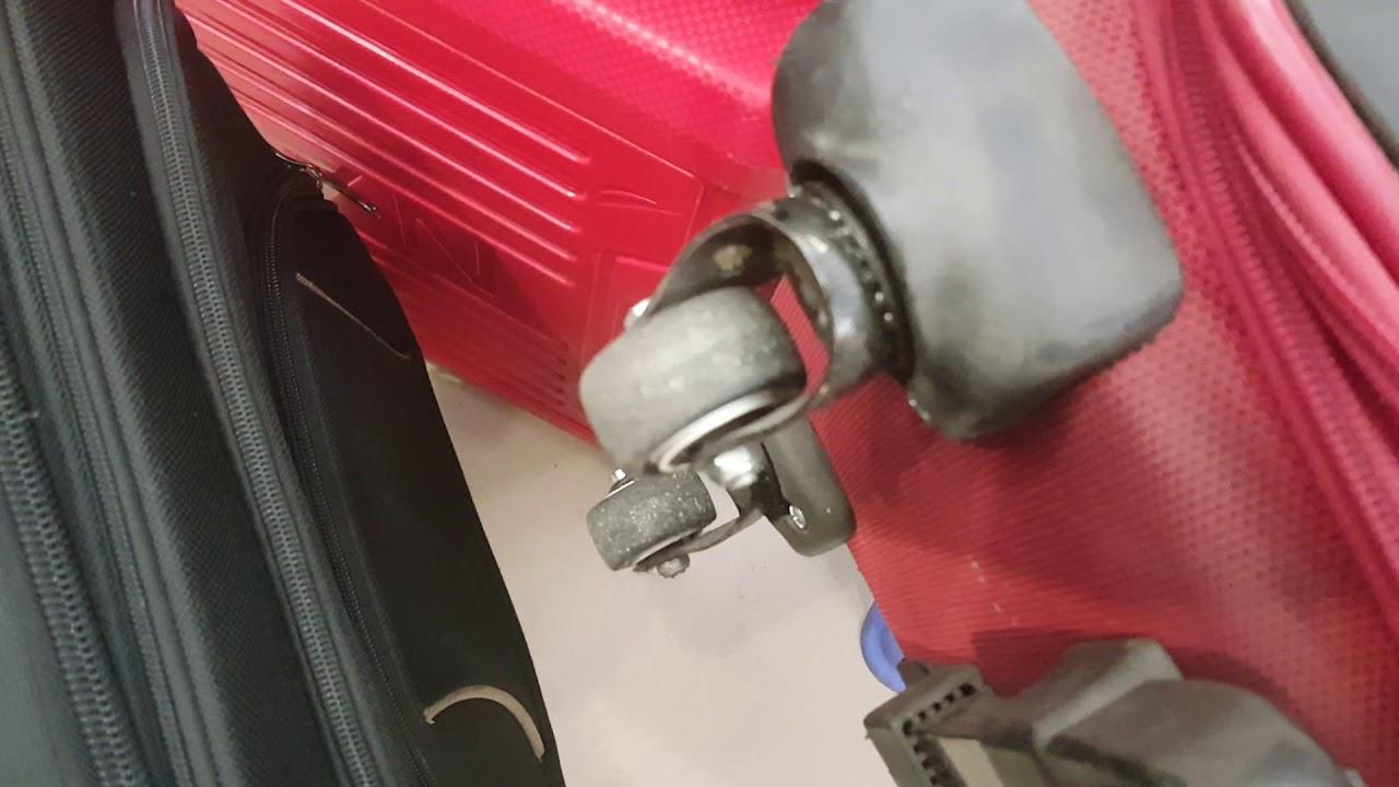 Sửa vali kéo Hà Nội – Trung tâm dịch vụ hành lý ReLug