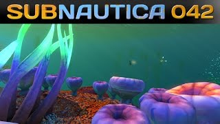 SUBNAUTICA [042] [Die Weiten des Meeres] [Let's Play Gameplay Deutsch German] thumbnail