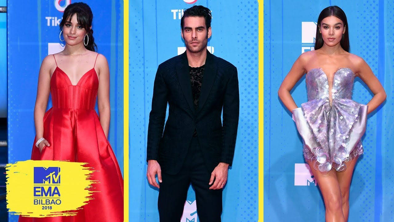 Best Dressed & Craziest Looks | MTV EMAs 2018