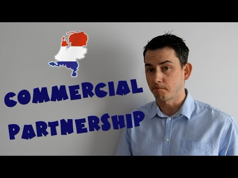 Netherlands #21 - Commercial Partnership