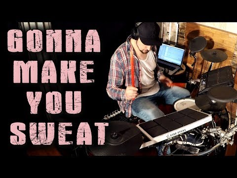 IC - Gonna Make You Sweat (Everybody Dance Now) 2018
