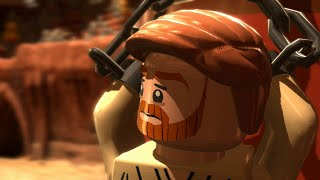 LEGO Star Wars III The Clone Wars PC Gameplay