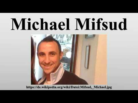 Michael Mifsud