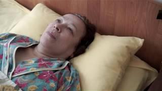 """""""Соседка"""". Короткометражный фильм, 2018. Режиссер Кристина Ким"""