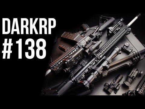 DARKRP #138 - CONVOI D'ARMES POUR LE RAID ! LA MALONESKY