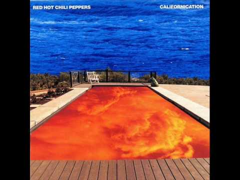 Red Hot Chili Peppers - Otherside (z103.5 REMIX) Best remix by far