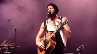 "Niila ""restless heart"" live in Berlin 13.10.2016 (Gratitude Tour)"
