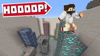 ATLA LEN ÖLCEN D - Minecraft Süper Parkur 2