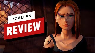 Road 96 Review (Video Game Video Review)
