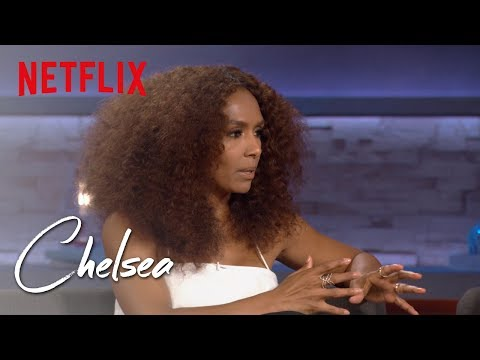 Janet Mock Has No Plans to Defend Caitlyn Jenner | Chelsea | Netflix