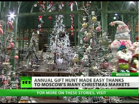Gift hunt guide : from glitz to antiques