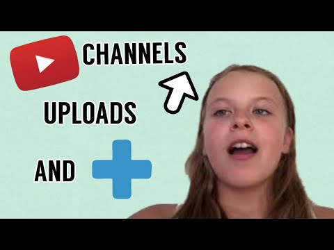 ANNOUNCEMENTS - CHANNELS, UPLOADS AND MORE | Twist MLP