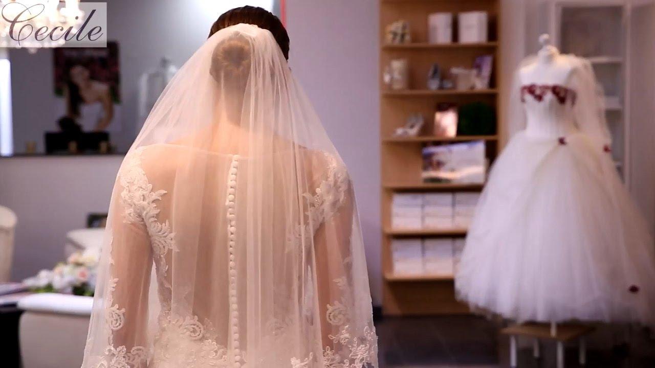 Italienische Brautkleider | Nicole Exklusiv Italienische Brautkleider Im Mermaid Stil Youtube
