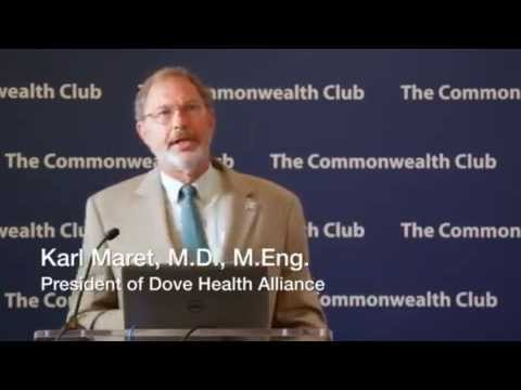Dr. Maret, MD - UNSAFE Cell Phone and Wireless Standards for Children