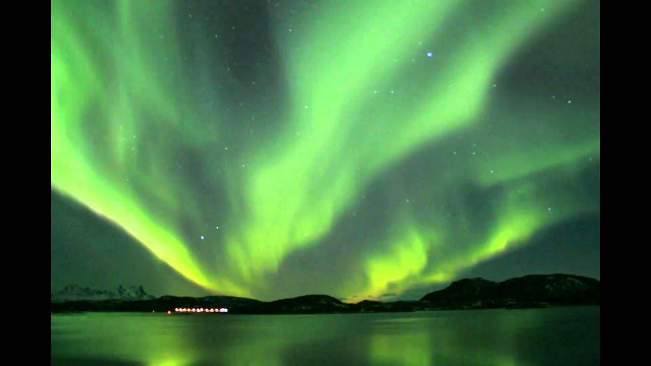 Northern Lights November
