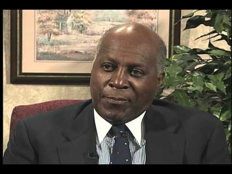 Influential People: Black Lawyers - Vernon Jordan