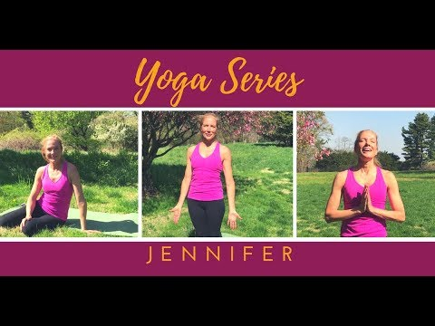 Yoga with Jennifer