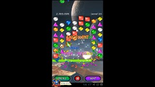 Bejeweled 2 v2.0.12 (Android) - Action Mode [720p50]
