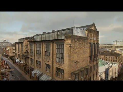 The Glasgow School of Art
