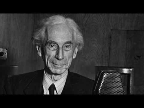 6. Individual and Social Ethics (1948 Reith Lecture)