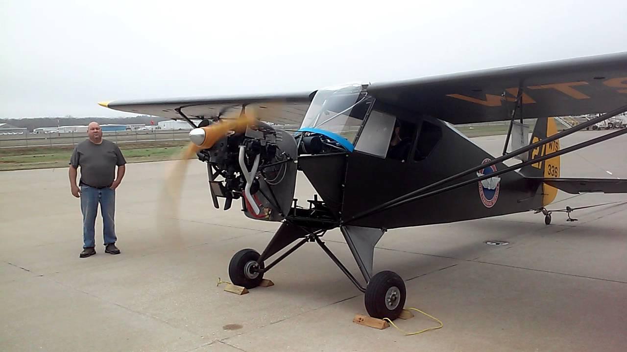 Aeronca L3 For Sale