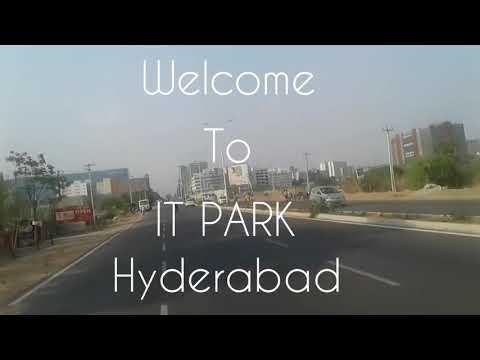 Top MNCs at IT Hub of Hyderabad | Gachibowli.