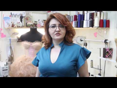 Кройка, шитье и портновское искусство. Обучение на курсах