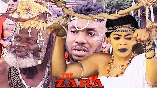 The Zara Season 3 - Eve Esin|2019 Movie|New Movie| Latest Nigerian Nollywood Movie