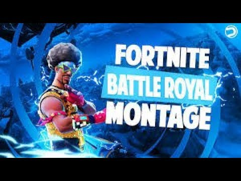 FORTNITE MONTAGE (Best of)Apocalyptic gaming