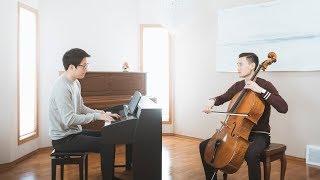 The Sound of Music (Cello & Piano) - Nicholas Yee & Smyang