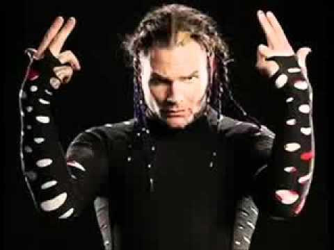 WWE - Jeff Hardy Theme Song Lyrics
