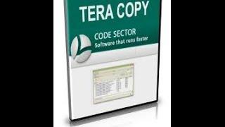 Hướng Dẫn Cách Download TeraCopy Pro 2.3(Phần mềm tối ưu tốc độ copy dữ liệu)